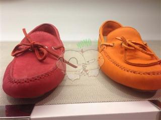 美国代购 Cole haan 女生超舒适Air气垫豆豆鞋/开车鞋