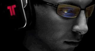 美国Gunnar  电脑防辐射/游戏专用眼镜 代购定金