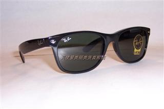 美国正品代购Ray Ban/RayBan 2132 雷朋眼镜墨镜太阳镜 男女款3色美国直邮