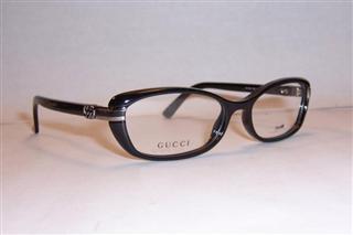 美国正品代购 GUCCI古琦 GG3200 新款双G 近视眼镜架镜框 2色直邮