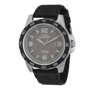美国直邮 包邮 男表 Timex 天美时 T49885 INDIGLO夜光技术