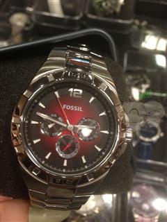 美国代购 Fossil男表 BQ9276
