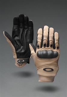 美国代购 Oakley Factory Pilot Glove 奥克利战术手套 新款四色