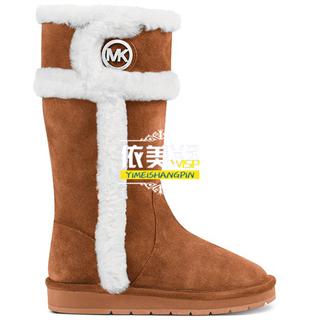 MICHAEL Michael Kors Boots, 冬季雪地靴 中长 68
