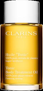Clarins 娇韵诗调和身体护理油 100 ML