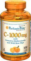 (5瓶装)高浓度天然玫瑰果维生素C(提高免疫力,解毒,防止过敏症)