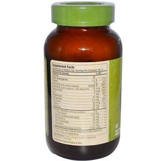 Nutrex Hawaii夏威夷螺旋藻Spirulina含多种天然维生素500mg400片