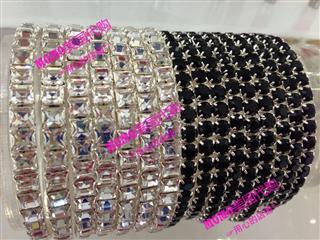 美国代购 施华洛世奇 水晶手链 多色闪闪亮 特价不退不换