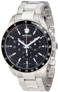 代购美国专柜摩凡陀MOVADO 2600094 Series 800 男款 手表