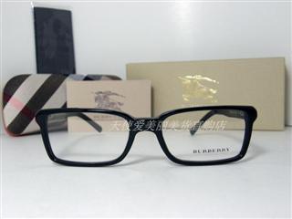 美国正品代购 Burberry巴宝利 BE2086 近视眼镜架眼镜框 美国直发