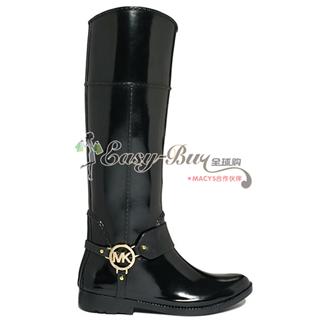 MICHAEL Michael Kors Shoes, Fulton Harness Rain Boots 74