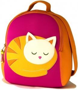 猫咪儿童书包 Dabbawalla Bags