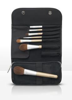 美国安利雅姿化妆套扫 7件套化妆刷70-0154
