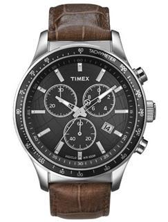 美国直邮 正品 TIMEX(天美时)T2N819 手表 经典男表