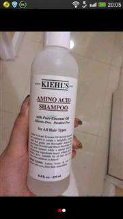 kiehls 契尔氏 明星椰香洗发水 500ml