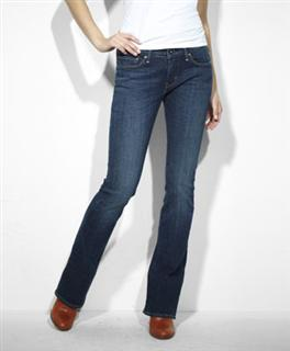 美国代购正品Levi's女士牛仔裤#054060065