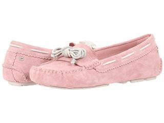 UGG 粉色单靴