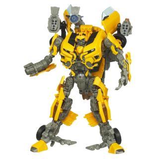 美国直邮 美版孩之宝 变形金刚 2011 大黄蜂 Bumblebee