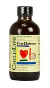 Childlife (美国产) 婴幼儿第一防御液
