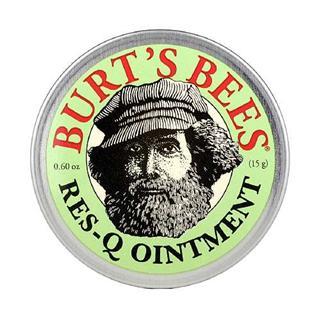 美国直邮 Burts Bees小蜜蜂 神奇紫草膏 15G 防蚊消炎止痒