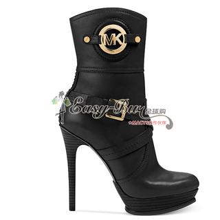 MICHAEL Michael Kors Boots, 高跟短靴  69