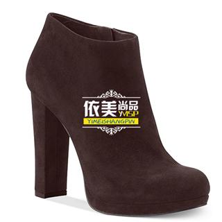 MICHAEL Michael Kors Boots, Haven High Heel Booties  114