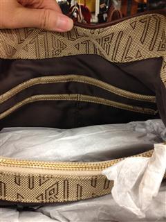 美国直邮 Ralph Lauren 拉夫劳伦女士 单肩 锁头包