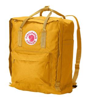 Fjallraven Kanken Classic 北极狐双肩包手提包背包 经典款