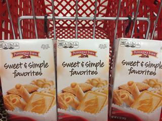 低糖低卡路里曲奇饼干