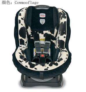 美国包邮 百代适Britax Marathon G4 Convertible Car Seat 儿童安全座椅