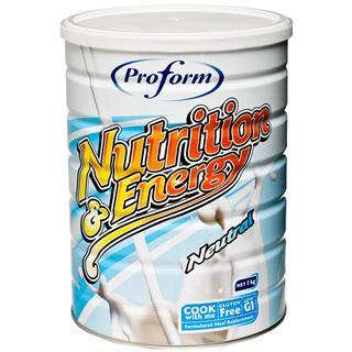 澳洲Proform成人高钙低脂原味营养奶粉 适合老人/孕妇/体弱者 1kg