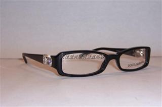 美国正品代购 Dolce & Gabbana D&G DG 3059B 近视眼镜架眼镜框 直邮