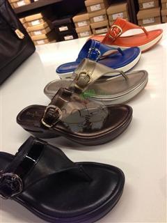 美国代购 Cole Haan 凉鞋 全皮 气垫