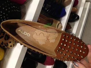 美国代购 Aldo 平底女鞋