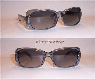 美国正品代购 Burberry 巴宝利 BE4087 320411 眼镜墨镜太阳镜 美国直邮