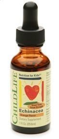 【3瓶包邮价】美国 ChildLife 婴幼儿紫锥菊滴剂 (消灭感冒病毒)