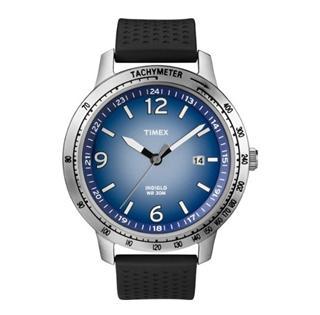 美国直邮包邮 男表Timex 天美时 T2N752 INDIGLO夜光30m防水