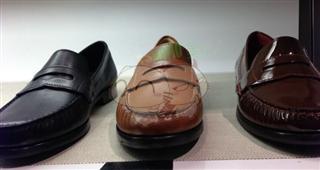 美国代购 Cole Haan女鞋单鞋 真皮 air sadie 新款 平底鞋