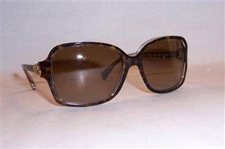 美国正品代购 COACH HC 8009 L020 FRANCES 太阳镜 TORTOISE直邮