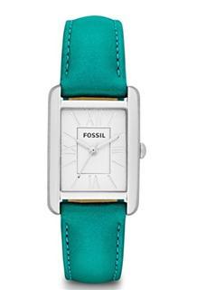 美国直邮Fossil Florence四色手表ES3374/ES3375/ES336/ES337