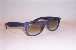 美国代购Ray Ban/RayBan 2132 雷朋眼镜墨镜太阳镜男女款BLUE直邮
