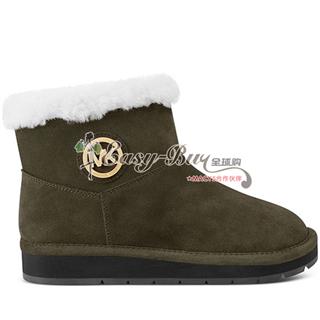 MICHAEL Michael Kors Boots, 冬季雪地短靴 67