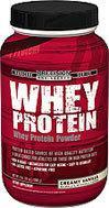 免运费!包美国直邮Vitamin World乳清蛋白粉Whey Protein Powder