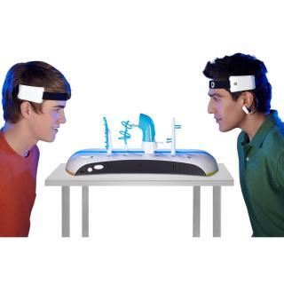 美国直邮 脑电波意念控制游戏 Mindflex Duel 双人对战