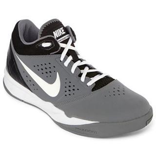 Nike® Zoom Attero Nubuck Mens Basketball Shoes 耐克篮球鞋