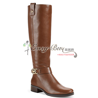 依美尚品 Michael Kors Boots, 新款牛皮骑士长靴 62