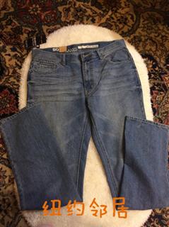 【美国直邮】DKNY JEANS 男款牛仔裤RELAXED FIT 特价