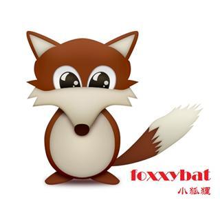 foxxybat小狐狸 定金专拍