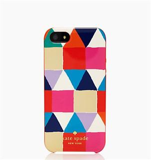 Kate Spade Iphone 5 手机壳  手机套