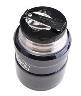 美国直邮正品 膳魔师 不锈钢保温杯 食物焖烧罐